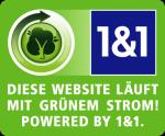 grüner Strom, 1&1, Pflegepersonal München